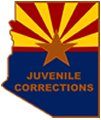 Arizona Department of Juvenile Corrections Logo