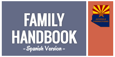 Family Handbook - Spanish Version