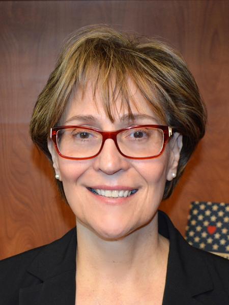 Dona Marie Markley