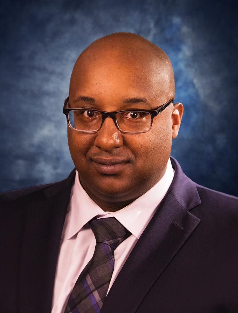 Art Smith, Business & Finance Bureau Administrator