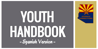 Youth Handbook - Spanish Version