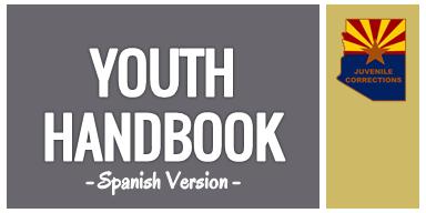 Youth Handbook - Spanish Version